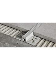Movement and expansion joints profiles