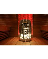 Sauna electric heaters
